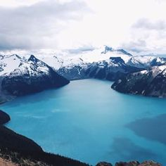 British columbia Panorama Ridge Hike 18 Breathtaking British Columbia Hikes To Do This Summer Oh The Places You'll Go, Places To Travel, Places To Visit, West Coast Living, Winter Scenes, Canada Travel, Adventure Awaits, British Columbia, The Great Outdoors