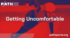 It's important to prepare yourself for environments that are unfamiliar to you so that you can still perform in those situations. In this P/ATH Sports post, Apolo Ohno, former Olympic Speed Skater, shares the ways he has practiced putting himself in uncomfortable circumstances while training. Coaches, share this with your players and have them practice being uncomfortable- so when competition comes they are comfortable being uncomfortable!