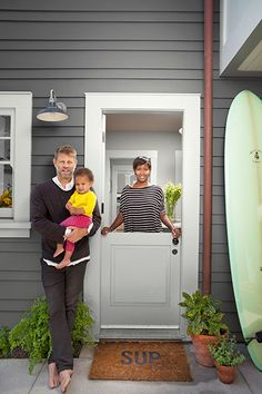 Photo: John Ellis | thisoldhouse.com | from All the Right Spaces for a Cozy 1914 House