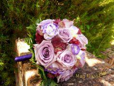 Norwegian wedding in Toscany   Mag Florist ©