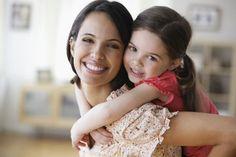23 Lindas frases para decirle hoy a tu hija