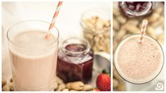 PB Smoothie Recipe | Blendtec