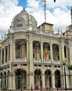 """M.I Municipio de Guayaquil """
