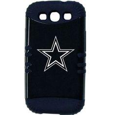 Dallas Cowboys Samsung Galaxy S3 Rocker Case