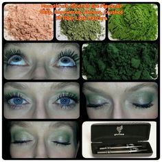 Green with envy? www.youniqueproducts.com/AmyOatley