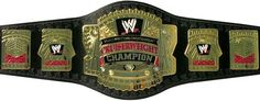 WWE Cruiserweight Championship (2001-2008)