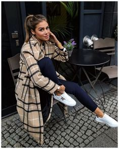 perfect fall fashion outfits ideas to copy right now 15 ~ Modern House Desi. - Work Outfits Women : perfect fall fashion outfits ideas to copy right now 15 ~ Modern House Desi. Casual Fall Outfits, Winter Fashion Outfits, Fall Winter Outfits, Trendy Outfits, Autumn Fashion, Hipster Outfits, Look Winter, Casual Winter, Rome Fashion