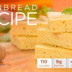 Healthy Holidays Recipe: Quest Nutrition Cornbread