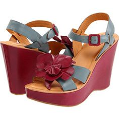 Kork-Ease Mina - love these, want a pair in every color