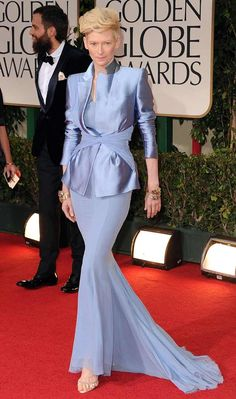 My favorite from the Golden Globes