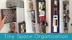 Most people ignore this empty space, but here's how you can get SO much more storage!
