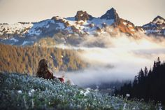 Mountain life | mountain | nature | nature photography | landscape photography | hiking | camping | travel | bucket list | Schomp MINI