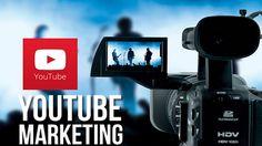 Youtube Marketing ha llegado para quedarse YouTube actualmente se ha colocado  Toledo Marketing - Marketing Digital, Coaching y Entrenamiento http://toledo.marketing/
