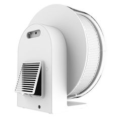 Dostyle household mini humidifier pure fog evaporative humidifier AH201