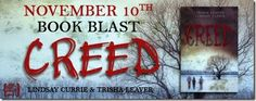 Sarit Yahalomi: Creed by Trisha Leaver & Lindsay Currie