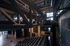 Energy House, Dordrecht, 2013 - TenBrasWestinga