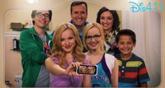 """Liv And Maddie"" Episode ""Sweet 16-A-Rooney"" Airs On Disney Channel November 24, 2013"