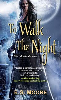 Review: To Walk the Night by E.S. Moore
