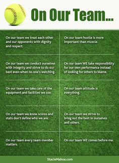 free printable for softball coaches