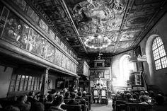 Niels Kreye Fotograf - Portfolio Hochzeit Alte Kirche Coswig
