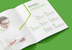Nonfiction | Huntington Bank | Columbus OH Bank Branding, Branding Agency, Huntington Bank, Visual System, Brand Book, Design Language, Corporate Design, Brochure Design, Visual Identity