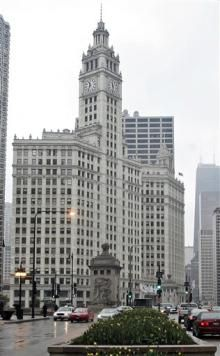 iconic images of chicago - Google Search