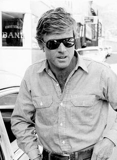 Robert Redford The Hottest Man on the Planet? Bob is! <3