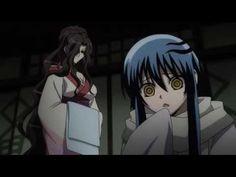 Nura: Rise of the Yokai Clan Demon Capital Episode 6 Eng Dub
