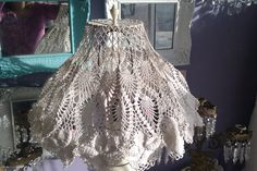 Image result for victorian lamp shades