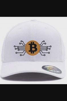 Shop Embroidered. 6477 Flexfit Baseball Cap. - White now save up 50% off, free shipping worldwide and free gift, Support wholesale quotation! Cool Baseball Caps, Baseball Hats, White Now, Quotation, Unisex, Free Shipping, Gift, Stuff To Buy, Shopping