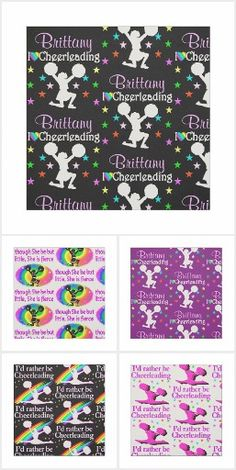 CHEERLEADING FABRIC Get creative with our unique Cheerleading fabric to sew awesome clothing, décor, and gifts. http://www.zazzle.com/collections/cheerleading_fabric-119739064883448180?rf=238246180177746410 #Cheerleading #Cheerleader #Cheerleadergift #Lovecheerleading #Cheerleadingfabric #PersonalizedCheerleader