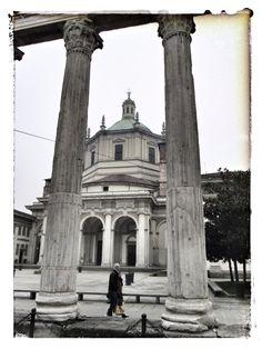 Milano, San Lorenzo