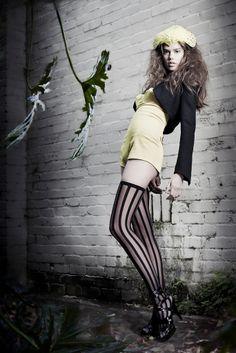 vogue alice in wonderland photos | Alice in Wonderland Editorials