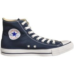 Basket montante Converse ALL STAR HI Blue 350x350