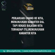 Muslim Quotes, Islamic Quotes, True Quotes, Qoutes, Islamic Messages, Quotes Indonesia, Life Words, Magic Words, Quran