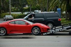 Moyano Photography - © Cars & Coffee @ Ferrari-Maserati of Fort Lauderdale - 4.13.13