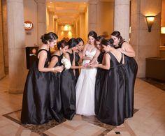 My bridesmaids 😍