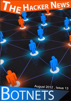 Botnet | The Hacker News Magazine - IT Security Magazine