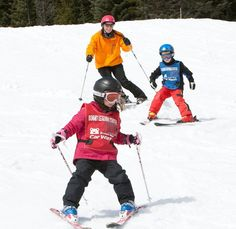 The Most Snow for Your Dough: Ski Deals for Families Around Seattle - ParentMap