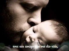 """""""Ese que me dio la vida""""( Alejandro Sanz) con letra"""