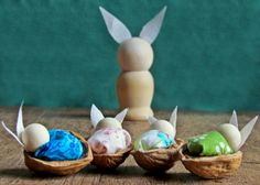 10 Great Waldorf Kids Crafts for Easter | The City School Waldorf Initiative in Los Angeles