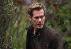 The Following - Kevin Bacon