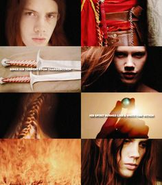 """But when they were landed, Maedhros the eldest of his sons, and on a time the friend of Fingon ere Morgoth's lies came between, spoke to Feanor, saying: """"Now what ships and rowers will you spare to return, and whom shall they bear hither first? Fingon the valiant?"""""""