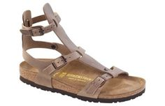 So perfect for being in Boston during the spring/summer Birkenstock Tobacco Oiled Leather Chania Jesus Sandals, Beige Sandals, Plus Clothing, Shoe Deals, Sock Shoes, Huaraches, Footwear, My Style, Leather