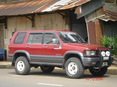 Trooper The Trooper, Jeeps, Motorcycle, Trucks, Dreams, Blazer, Cars, Vehicles, Projects