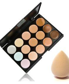 Makeup - BeautyShop - Skin Care - Beauty Essentials Directory - Nanacorner Beauty Store