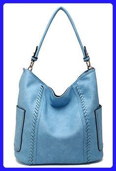 39c0409f03 MKF Collection Trixie Hobo Shoulder Handbag by Mia K Farrow - Hobo bags (  Amazon
