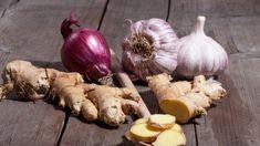 Nahraďte antibiotika z lékárny přírodou