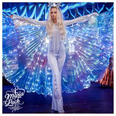 White Silver holographic sequin long sleeve full bodysuit stage dance wear circus aerial by Maria Luck by marialuck on Etsy https://www.etsy.com/listing/212738734/white-silver-holographic-sequin-long