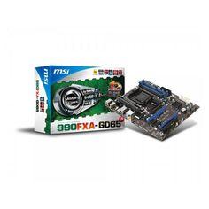 MSI 990FXA-GD65 V2 Socket AM3+